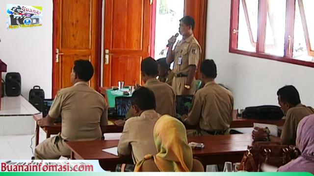 Bupati Pesawaran Luncurkan Program SIP bagi sekolah