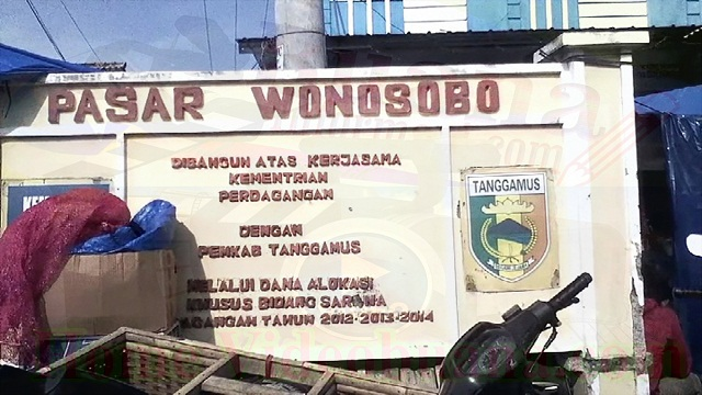 Rammadhan Harga daging di Pasar Wonosobo Melonjak