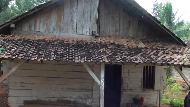 Senjakala Di Dusun Menanga Agung