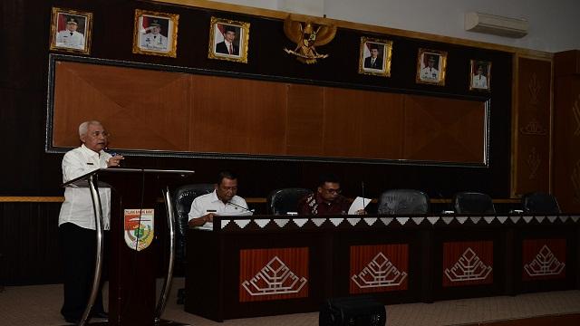 Orentasi Draft Renstra SKPD Tahun 2017-2022