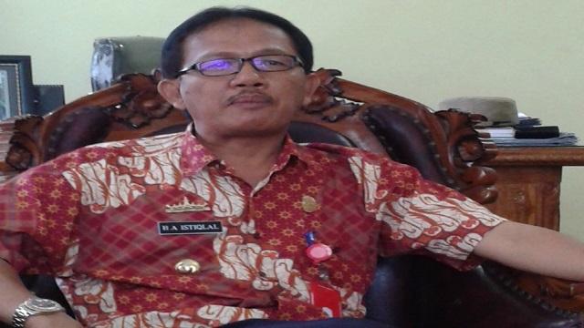 Agus Istiqlal Klarifikasi Dugaan Pungli TKS