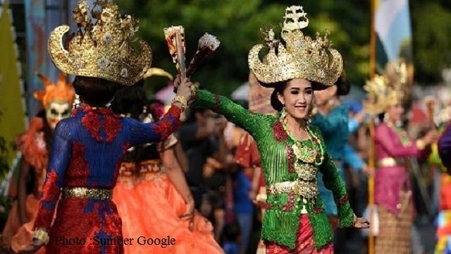Pemprov Akan Gelar Festival Krakatau Ke-28