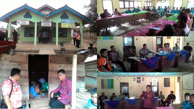 Bauhari Himbau Warga Segera Urus E-KTP