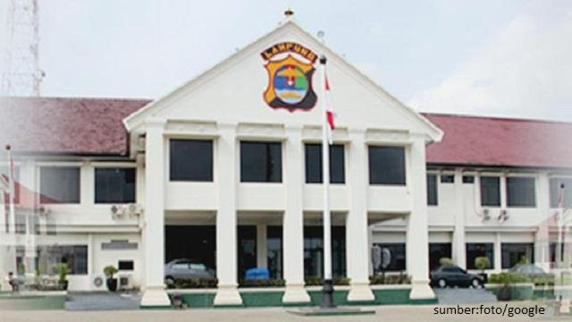 Polda Lampung Resmi Jadi Tipe A