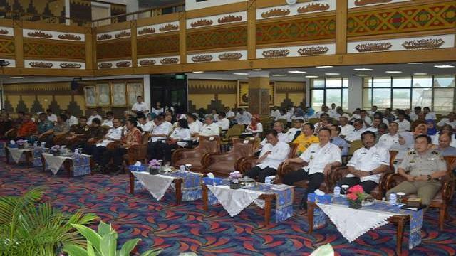 BNSP dan LSP Dukung Pemprov Canangkan Lampung Kompeten