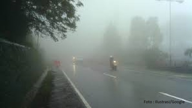 Penyebab Hujan Ekstrem di Indonesia