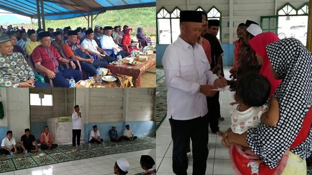 Bupati Lampung Barat Ngelurug Ke Suoh