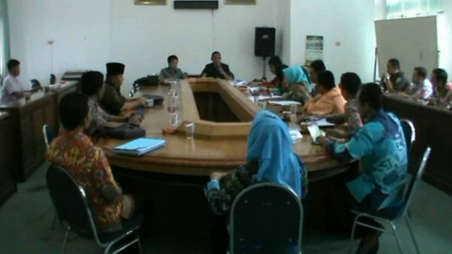DPRD Soroti Lemahnya Pengawasan Data
