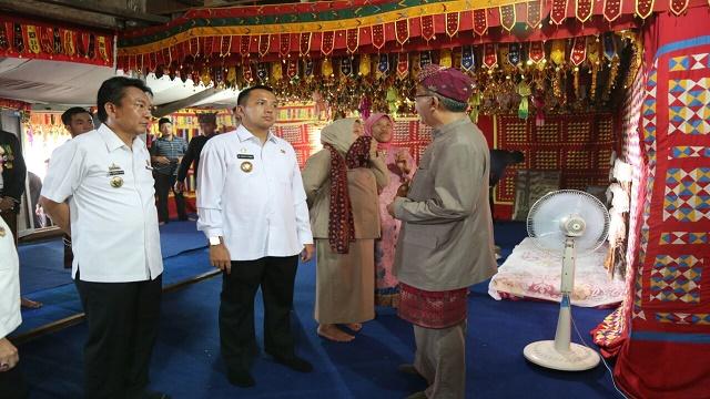 Gubernur Hadiri Peringatan Ke-16,0 Wafatnya Raden Intan II