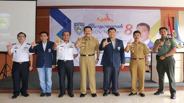 Pemprov dan IMI Bersinergi tingkatkan Kemampuan Atlet Olahraga Otomotif di Lampung