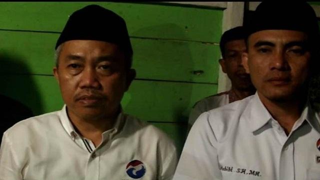 Eratkan Ukhuwah Islamiyah, Perindo Silahturahmi Di 3 Pondok Pesantren