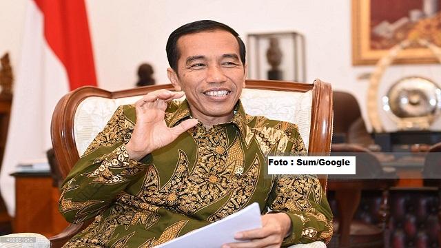 Jokowi soal Kasus e-KTP: Habisnya Rp 6 T Jadinya Cuma KTP Plastik