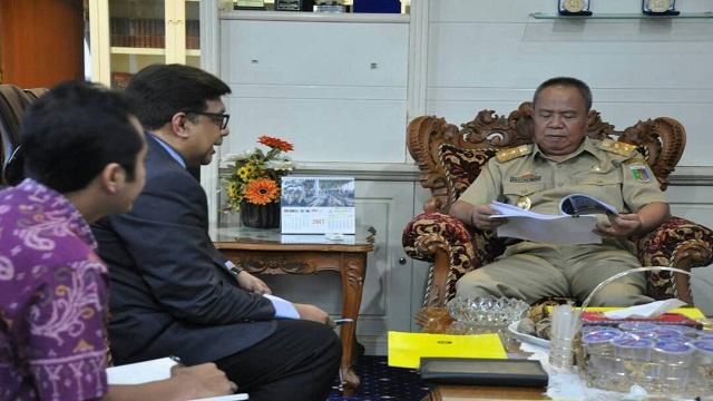 Pemprov Lampung Akan Gelar FLASH Mei Mendatang