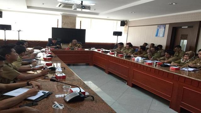 LPPD, Pemprov Lampung lakukan studi banding ke Provinsi Jawa Timur