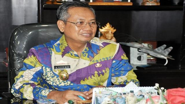 Pemprov Bahas Indikator Penilaian Mengenai Manajemen Resiko Penghambat Pembangunan Lampung