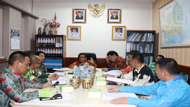 Pemprov Lampung Akan Gelar Gelar Corporate Government Gathering