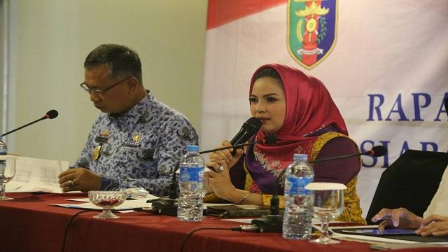 Harganas XXIV 2017, Pemprov Lampung Siap Sambut Presiden RI