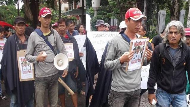 GPK : Tumpulnya Pisau Hukum Seperti Tak Mampu Memberangus Mafia Proyek Di Lampung Timur