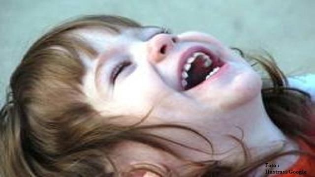 Tertawa Bantu Cegah Penyakit Kangker