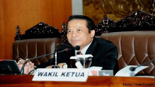 Pimpinan DPR Dukung Penuh Budaya Setiap Pramuka Adalah Kantor Berita