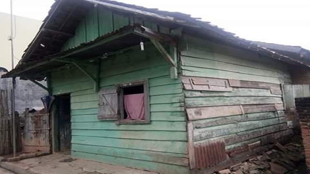 Herwansyah : Masih Banyak Warga Di Lampung Utara Yang Butuh Uluran Tangan