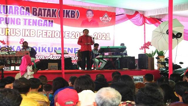 Ir. Anang Prihantoro akui Mustafa Layak jadi Gubernur Lampung