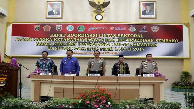 Kesiapan Jelang Ramadhan Pertamina Lampung Tambah Ketersediaan BBM