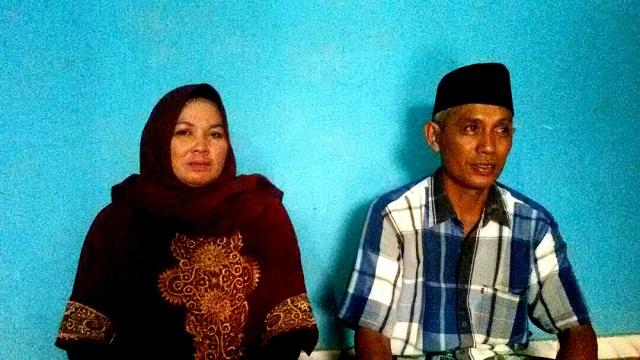 Lima Calon Kepala Desa Terpilih PILKADES Serentak 24 Mei 2017 Di Lampung Utara