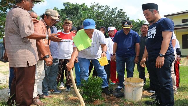Mustafa Maju Pilgub, Tokoh Masyarakat Hanura: Ada Harapan Lampung Lebih Maju