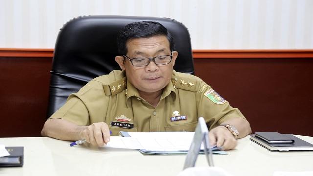 1 Oktober 2017, Pemprov Akan Gelar Perayaan Hari Kopi Internasional di Provinsi Lampung