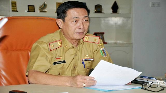 Pemprov Lampung Jadwalkan Pelantikan dan Pengambilan Sumpah Pilkada Terpilih Pada Juni Mendatang