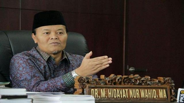Wakil Ketua MPR: Pramuka Turut Ademkan Negara Melalui Medsos