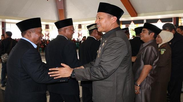 Pemkab Lampung Tengah Lelang 15 Jabatan Pimpinan Tinggi Pratama