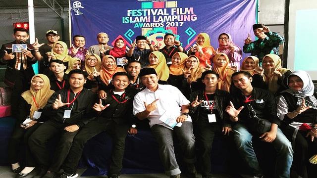 Mustafa Siap Dorong Pertumbuhan Perfilman Lampung