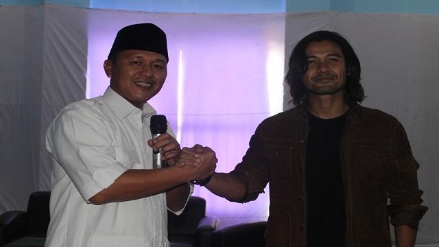 Mustafa : Perfilman Lampung Harus Bangkit